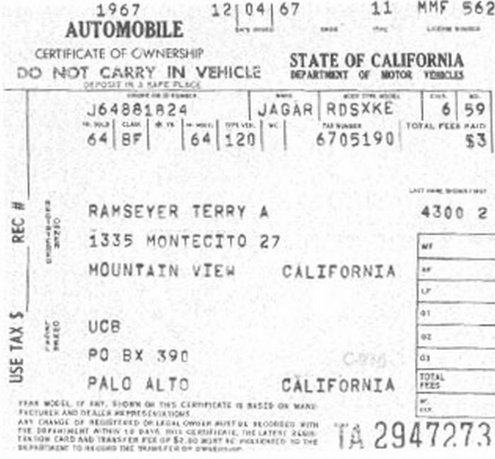 881824 1967 Calif Rego - Copy